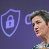 Såkaldte »højrisiko-leverandører« skal kunne udelukkes fra følsomme dele af fremtidens telenet, lyder det i et nyt initiativ, der blev præsenteret af den danske vicepræsident for EU-Kommissionen, Margrethe Vestager.