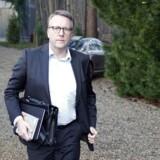 Torsdag tredjebehandles og vedtages et kontroversielt lovindgreb om leasede firmabiler. Skatteminister Morten Bødskov (S) har afvist at ændre lovindgrebet, som det forventes, at alle partier – undtagen de Konservative og Liberal Alliance – vil stemme for.