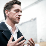 Boligminister Kaare Dybvad Bek (S) (ARKIVFOTO) Foto: Niels Christian Vilmann/Ritzau Scanpix).