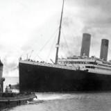 Nu er Storbritannien på vej ud på det åbne hav. Premierminister Boris Johnson har tidligere lovet at gøre Brexit til en »Titanic success«. Det betyder stærk og kraftfuld, men har i forbindelse med usikkerheden om Brexit en mere dyster parallel.