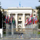 FN-kontoret i Genève blev i 2019 hårdt ramt i et af de værste hackerangreb mod FN.