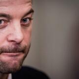 De Radikales leder, Morten Østergaard, truer med at lave aftaler med de borgerlige. Og dermed risikerer regeringen at komme i mindretal.