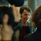 Karen-Lise Mynster er den borgerlige justistminister, der kommer under pres, da terroren rammer København.