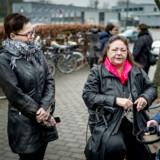 Bitten Vivi Jensen har siddet som bisidder i mere 100 sager for forskellige borgere, der er blevet klemt i systemet.