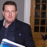 Regeringen har fået flertal for en boligaftale uden de Radikale og deres boligordfører Jens Rohde.