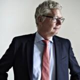 Direktør Peter Winther fra Colliers er skeptisk over for Blackstone-indgrebet. Det rammer for hårdt og skævt, lyder kritikken.