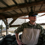 60 danske soldater og et Hercules-fly deltager i FNs fredsbevarende styrke i Mali i det vestlige Afrika. Flymekaniker Casper Olsen er en af de udsendte fra Danmark.