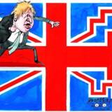 Satire - Jens Hage 31012020 Storbritannien skal i det kommende år finde sin egen vej.