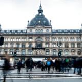 Magasin har forretninger i syv byer i Danmark. Forretningen i København har haft til huse på Kongens Nytorv siden 1893.