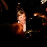 »Jeg tror, der er behov for at komme tilbage til det, vi grundlagde,« siger Josephine Fock, som lørdag aften blev valgt til ny leder af Alternativet.