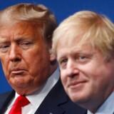 »Hvad er det for en verden, vi lever i? Klimakrise. Brexit. Et USA der går enegang – flere der får stress. Jeg kunne nævne mange andre begivenheder og forandringer, som påvirker os danskere, påvirker dig og mig,« skriver Jon Stephensen.