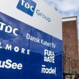 TDC er Danmarks største telekoncern på alle fire hovedområder: Fastnet, mobiltelefoni, bredbånd og TV, men selskabet er presset under den tiltagende, hårde konkurrence.