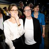 Leila Stockmarr stopper som talsperson for Alternativets hovedbestyrelse efter valget af Josephine Fock som ny politiske leder. Dermed følger hun Ramus Nordqvist, der stopper som politisk ordfører. »Jeg vil give andre plads, der tror mere på den strategi, der er lagt frem for partiet,« siger Leila Stockmarr.