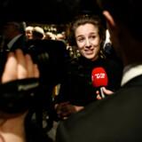 »Jeg forbeholder mig ret til at være kritisk, og jeg mener, min rolle som klimapolitisk forsker er at være den, som kan være kritisk på det her område. Jeg har også under valgkampen været kritisk over for den måde, Josephine Fock har forholdt sig til mange spørgsmål, hvor hun har været meget tålmodig,« siger Theresa Scavenius, der tabte den sidste afgørende afstemning om at blive Alternativets nye politiske leder.
