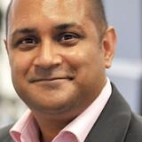 En talsmand for finansmanden Sanjay Shah, der lever i Dubai, bekræfter over for Financial Times, at en beslaglagt bolig i London tilhører Sanjay Shah.