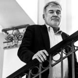»Det er klart, at vores eget projekt med Liberal Alliance kørte lidt af sporet, selvom jeg egentlig synes, at vi havde rigtig godt fat på et tidspunkt,« siger Lars Seier Christensen, der er nomineret til Fonsmarks-prisen.