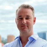 Nordic Eyes nye bestyrelsesformand, Niklas Holck, er trænet gennem mange år i A.P. Møller - Mærsk. PR-foto