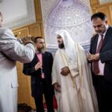 Danske moskeer er pressede økonomisk. Det gælder blandt andet Hamad Bin Khalifa Civilization Center på Rovsingsgade, der fik en donation på 150 millioner kroner fra Qatar forud for indvielsen i 2014.