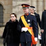 Storhertugparret Henri og Maria Teresa har været sammen i 39 år. De to er i den seneste tid blevet mødt af hård kritik. En kritik der førte til beslutningen om at lave en egentlig rapport om tilstanden ved hoffet.