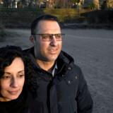 Ammad og Sadia Butt købte deres drømmegrund i Vallensbæk for at bygge deres drømmehus. De fik to dispensationer af kommunen, som et år senere blev trukket tilbage.
