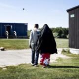 Sidste års lave asyltal kan ses som et udtryk for et kortsigtet dansk og europæisk politisk fokus på at beskytte egne grænser fremfor at beskytte mennesker gennem fælles løsninger, mener Charlotte Slente.