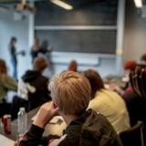 Martin Mejlgaard og Emma Sinclair skriver om elevfordelingen i de danske gymnasier: »Vi skal lave en bedre elevfordeling, men når vi skal finde på løsninger, er det vigtigt, at vi laver rimelige og retfærdige aftaler. Vi kan ikke tillade os at lave en ensidig fordeling på baggrund af hudfarve.«