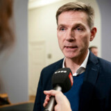 Sidste valg blev en katastrofe for Kristian Thulesen Dahl og DF. Nu skal ny central rådgiver være med til at sikre fremgang for partiet.