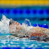 ARKIVFOTO: »Når man går til idræt - og det gælder også svømning - så handler det om at være en del af et fællesskab, at bevæge sig, at udvikle sine kompetencer og først og fremmest at have det sjovt.«