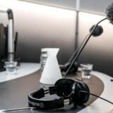 »Radio4s talentprogram kan virke som en kæmpe chance for håbefulde unge, der drømmer om et job i mediebranchen, men er det egentlig et godt argument for ikke at lønne sine medarbejdere med penge?« spørger Mie Hovmark. (Arkivfoto: Ida Marie Odgaard/Ritzau Scanpix)