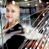 Det er svært for store virksomheder som Ørsted at få flere kvindelige medarbejdere og ledere, blandt andet på grund af lavt optag på uddannelsesinstitutionerne. Brit Sehested Nissen er ingeniøruddannet og arbejder i Ørsted.