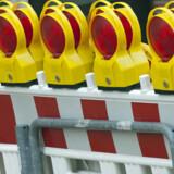Advarselslamperne står i kø, efter at Skatteministeriets Koncernrevision har gennemgået skattekontrollen.