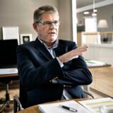 Lars Rebien Sørensen er formand for landets største pengetank, Novo Nordisk Fonden. Tidligere ledte han medicinalselskabet Novo Nordisk, inden Lars Fruergaard Jørgensen tog over i 2017.