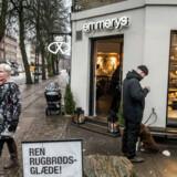 »Siden 2002 har den gennemførte skattepolitik beløbet sig til indkomstskattelettelser for i alt 64,7 mia. kr. på landsplan. Men indkomstskattelettelserne er især kommet de rige til gode. Og de rige er der flest af i kommunerne nord for København,« skriver Lars Andersen.