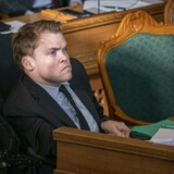 De Radikales Kristian Hegaard undrer sig over en afgørelse, der kender støtte til Radio24syvs retssag mod staten ulovlig.