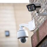 »Ansigtsgenkendelse vil kunne gøre kameraovervågning ekstremt effektivt. Det er fordelen – og ulempen,« skriver Jan E. Jørgensen. (Foto: Niels Christian Vilmann/Ritzau Scanpix)