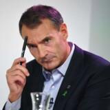 Den nye CEO i BP, Bernard Looney, har efter en uge i jobbet meldt ud, at oliegiganten skal være CO2-neutral i 2050.