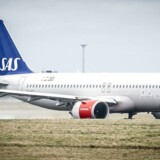 SAS er landet i en shitstorm over en reklame, der siger, at klassiske skandinaviske ting som majstænger og rugbrød slet ikke er skandinaviske. SAS-fly i Københavns Lufthavn i København, mandag 29. januar 2018.