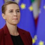 Anders Fogh Rasmussen og Holger K. Nielsen skriver om Albaniens og Nordmakedoniens optagelse i EU: »Vi er skuffet over, at statsminister Mette Frederiksen gik imod dette (...) Forhåbentlig vil regeringen ændre denne afvisende holdning i løbet af de kommende uger og måneder.«