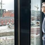 (Arkiv) Michael Bruhn, direktør i PFA Ejendomme, spår, at den nye boligaftale vil få pengestærke investorer vil kaste sig over andelsboligmarkedet.