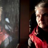 Ugentlige forsinkelser og aflysninger af Øresundstogene gør, at pendlere som Helene Bonne aldrig kan vide sig sikker på noget. Helene Bonne pendler hver dag fra Sverige til København.