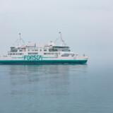Rederiet ForSea har de seneste år satset på bæredygtig færger. Nu er direktøren, der har stået for omstillingen til grønne færger, holdt op.