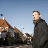 Mange gamle huse blev bygget i en tid, hvor håndværket var i højsædet, siger Johnny Svendborg, der er formand for Arkitektforeningen.