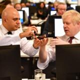 »Den afgørende test udspiller sig nu, hvor forholdet til UK efter Brexit forhandles. De kræfter, som ønsker fuld kraft fremad uden at ænse isbjergene forude, vil have et fælles kampråb: Ækvivalens! Det betyder, at englænderne skal tvinges til at bruge alle de regler, som vi i EU har bebyrdet os selv med,« skriver Jesper Lau Hansen.