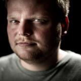 Rasmus Munk fra restauranten Alchemist.