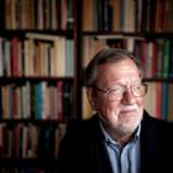 »Borgerlige er jo ikke kapitalister for kapitalismens skyld. Kapitalismen er lokomotivet, der trækker samfundstoget frem, og derfor er den nødvendig,« siger tidligere minister Per Stig Møller.