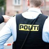 ARKIVFOTO: Ifølge Jyllands-Posten viser en ny analyse, at en stor andel af unge mænd med invandrerbaggrund bærer rundt på en dom.
