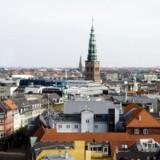 »Stort set alle penge, som pumpes ind i økonomien, går ind i ejendomsmarkedet. Hvorfor det også er der, at man kan observere en sammenhæng mellem udviklingen i pengemængden og priserne,« skriver Rasmus Hougaard Nielsen.