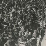 H.P. Hanssen taler i juni 1934 til 35.000 dansksindede for danskheden og mod nazismen på Skamlingsbanken. Hans Schultz Hansens biografi om H.P. Hanssen har et spændende afsnit om H.P. Hanssens advarsler mod nazismen. Måske vi har været for københavnerfokuserede, når vi omtaler antinazismen i Danmark?