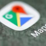 Selv korttjenester som Google Maps behøver ikke at have adgang til telefonens GPS for at virke.