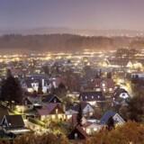Igen fredag er renteudviklingen gunstig for boligejere, der kan låne penge til historisk lave renter.